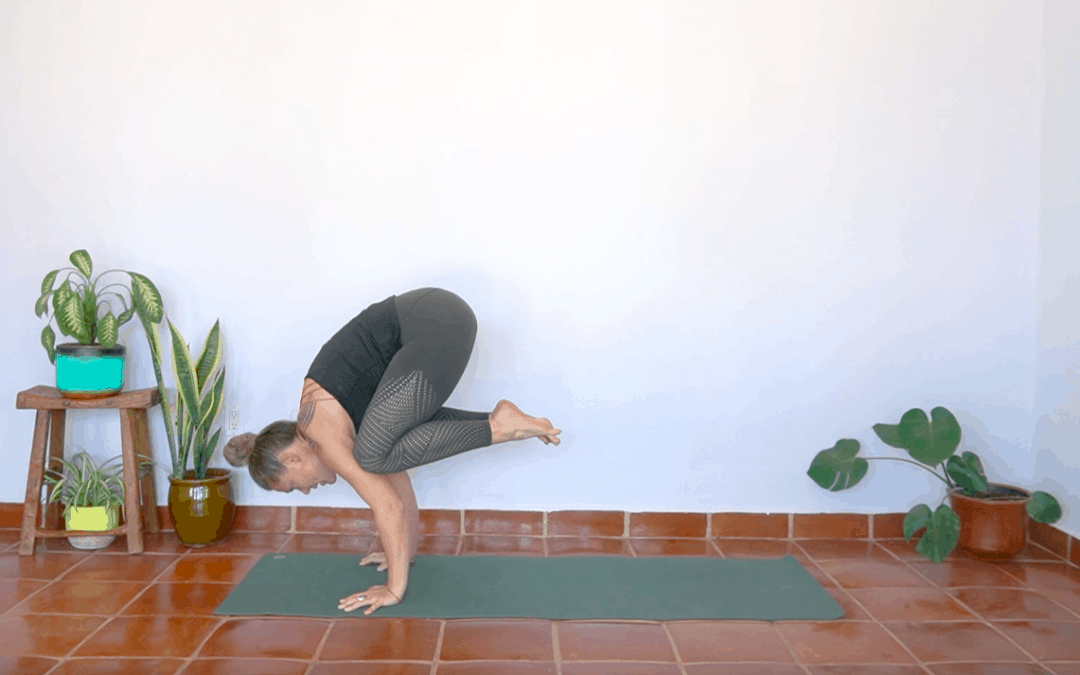 Power Flow to Crow – 40 minutes