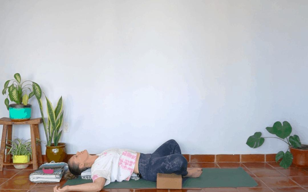 Open & Restore Your Hips – 45 minutes