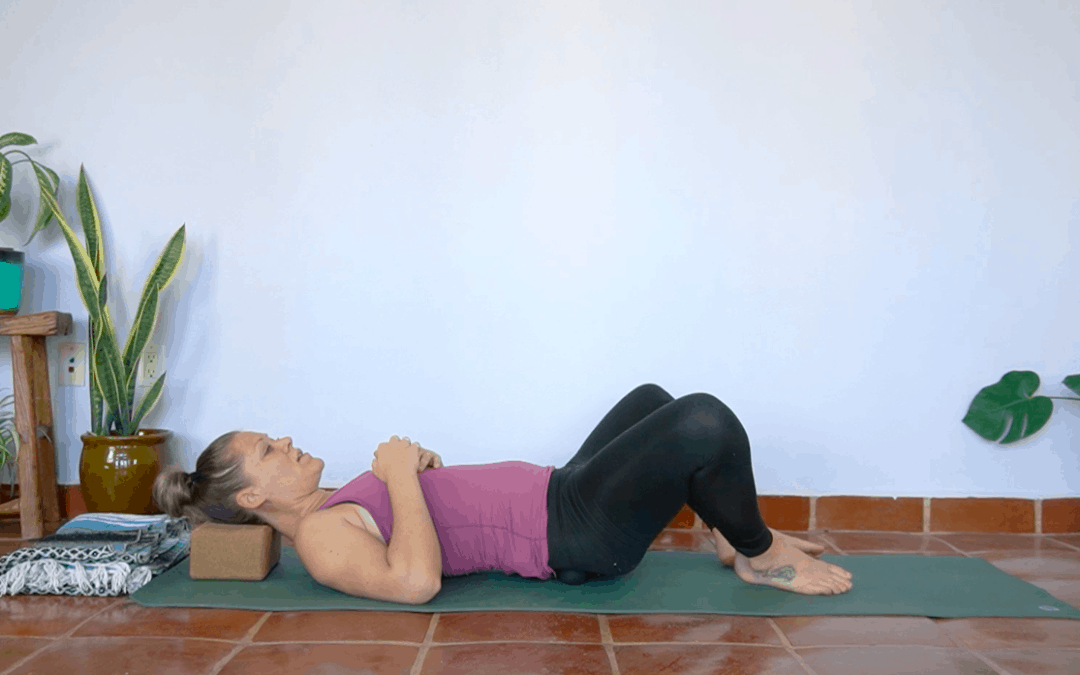 MFR for Low Back & Hips – 25 minutes