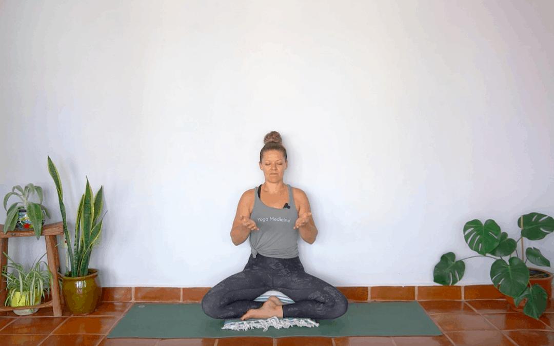 Breathe to Reset – 20 Minutes