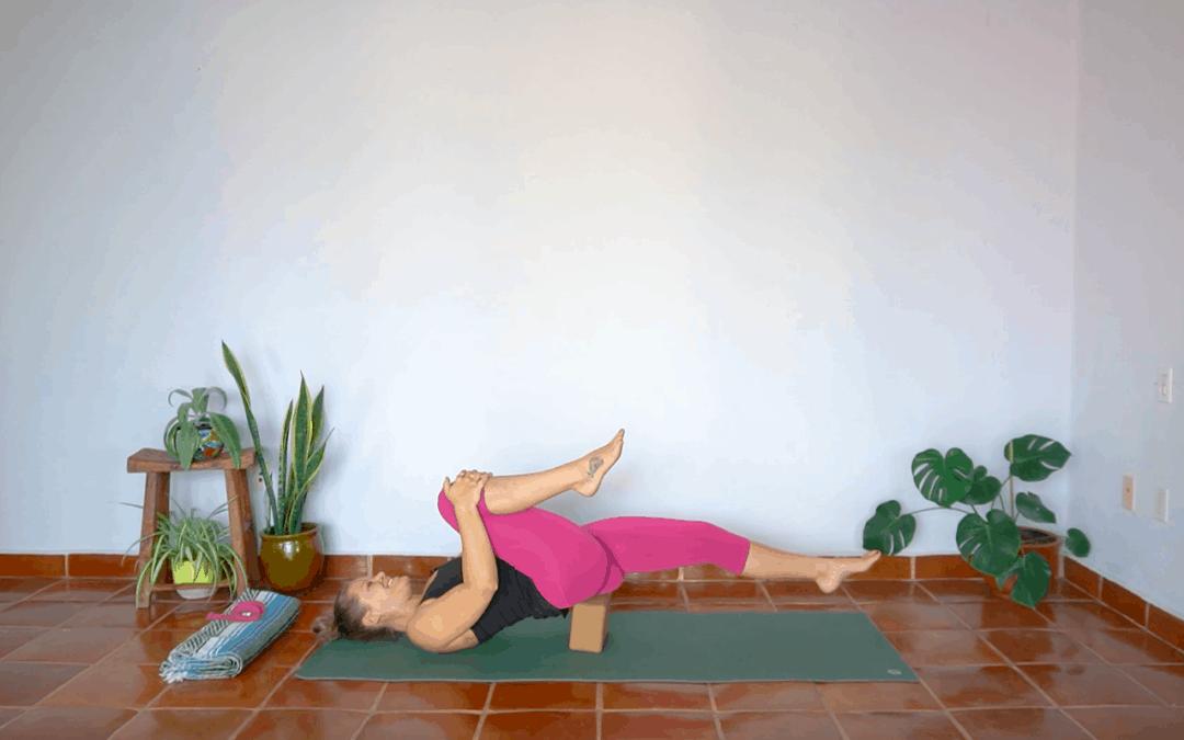 Hip Flexor Fix(ation) – 40 Minutes
